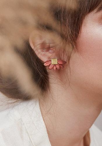 Larrea Earrings