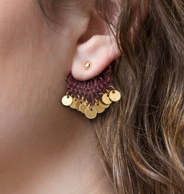 This Ilk Erth Earrings