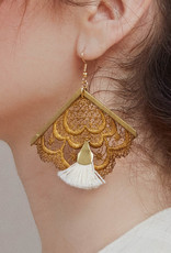 This Ilk This Ilk - Andes Earrings