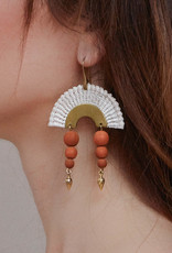 This Ilk This Ilk - Dunes Earrings