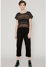 Pillar Pillar - Kate Top (Stripe)