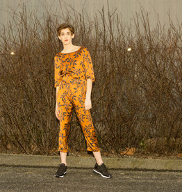 Allison Wonderland Pantalons Palmer