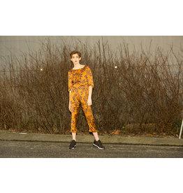 Allison Wonderland Palmer Pants