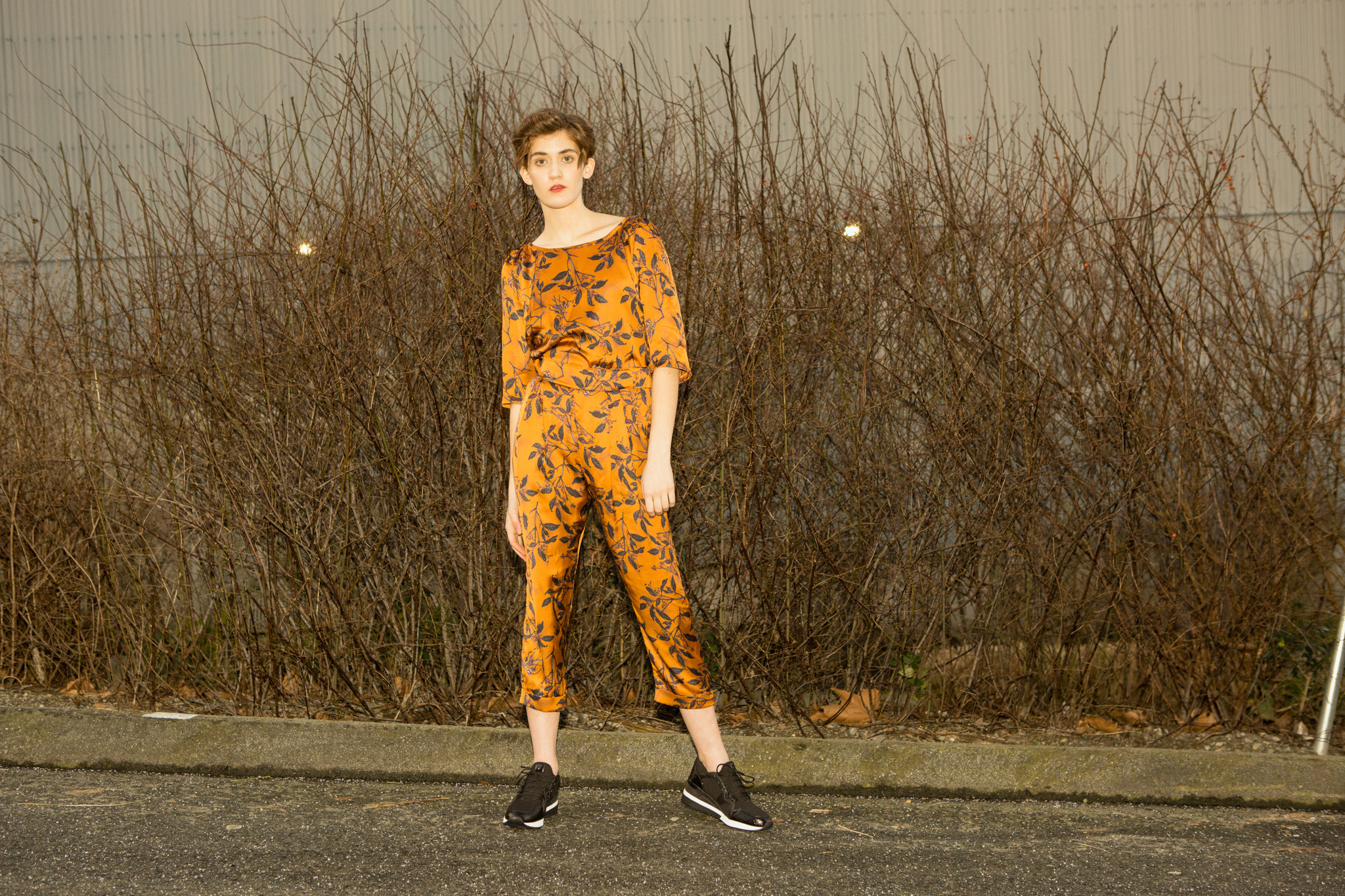 Allison Wonderland Allison Wonderland - Pantalons Palmer