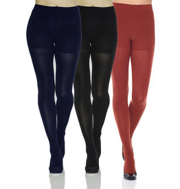 Mondor Control Top Tights Deniers 5502