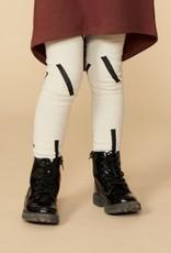 Cokluch Mini Cokluch Mini - PICOTTINE Leggings (Ivory)