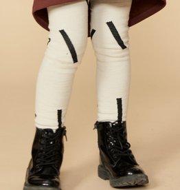 Cokluch Mini PICOTTINE Leggings (Ivory)