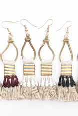 This Ilk This Ilk - Talco Earrings