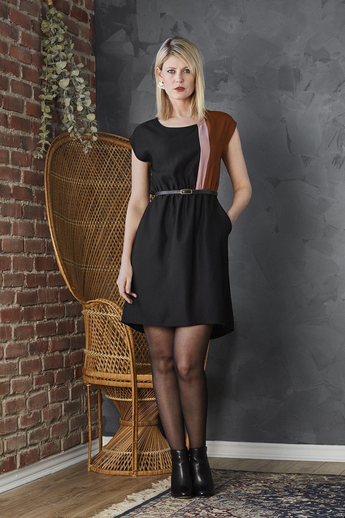 Cherry Bobin Cherry Bobin - Cypress Dress