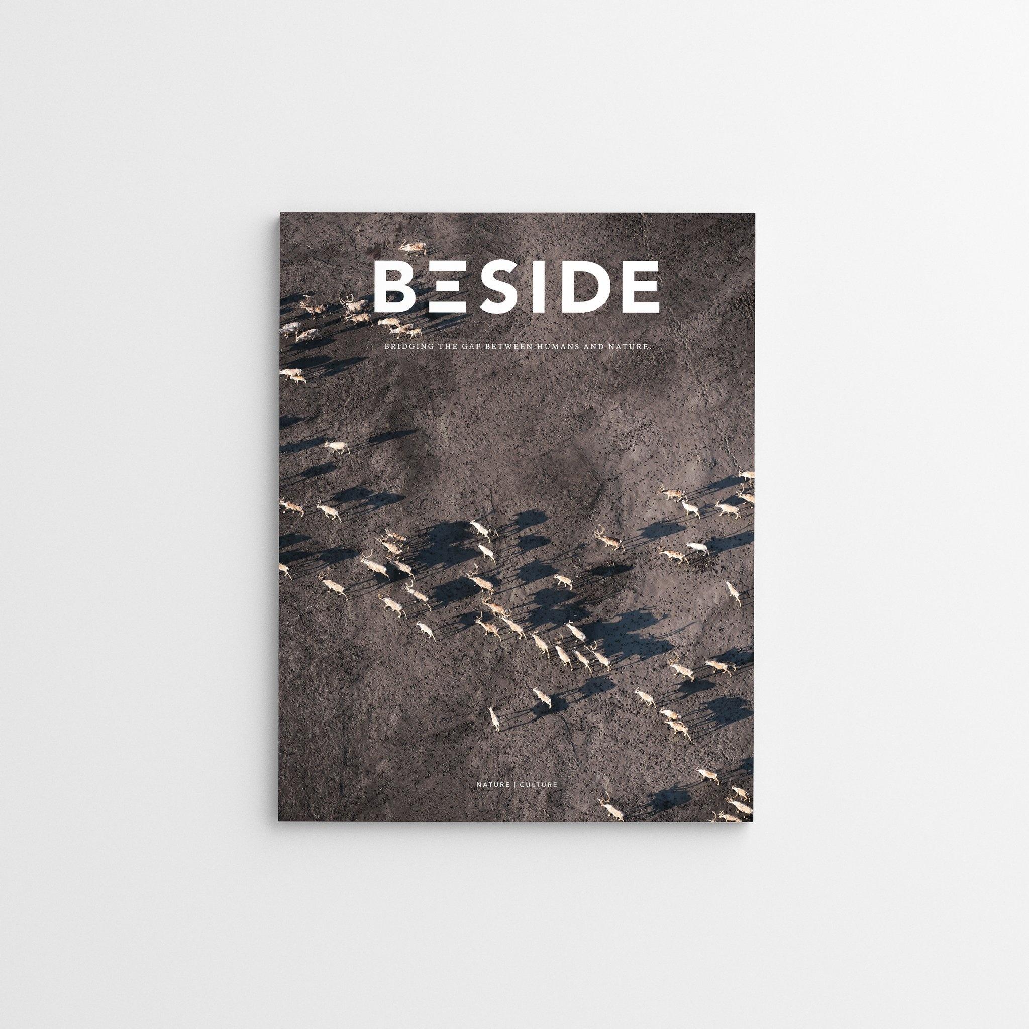 Beside Beside Magazine no. 04