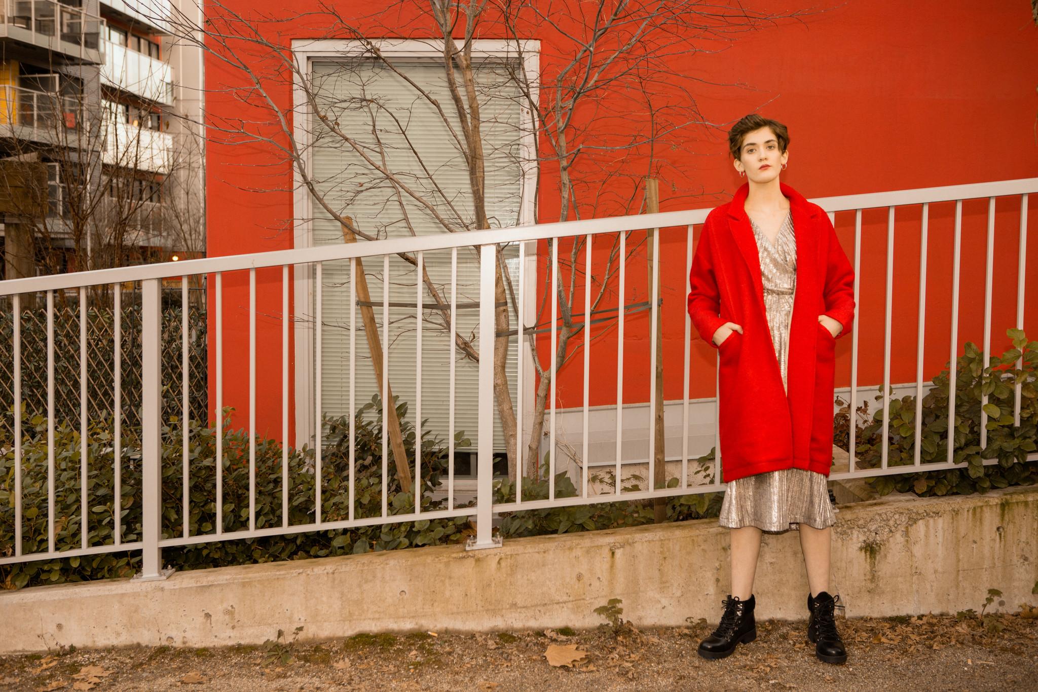 Allison Wonderland Allison Wonderland - Stevie Coat