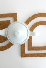 TOMA TOMA Objects Waterdrops Trivets