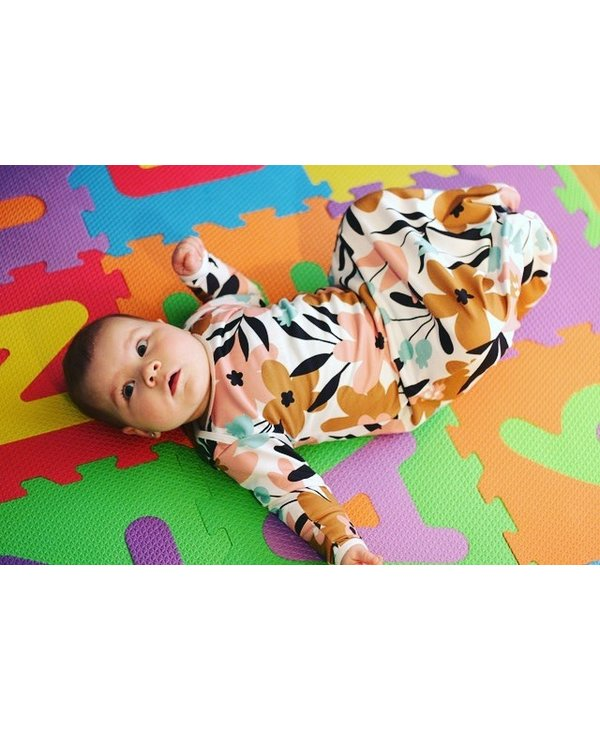Boom Boom Kids - Knotted Gown