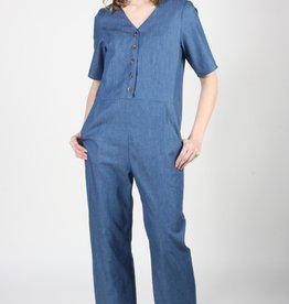 Birds of North America Cassowary Jumpsuit