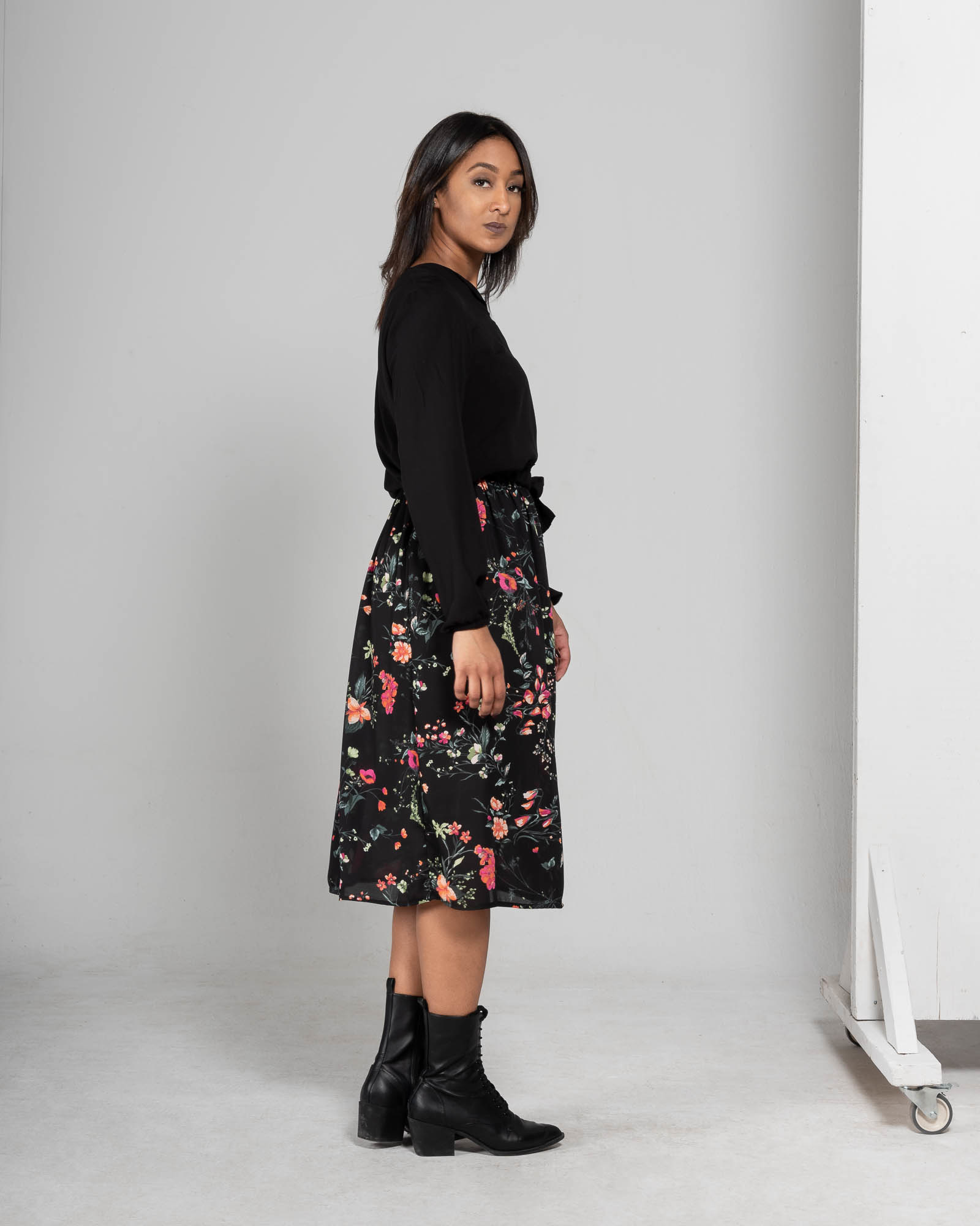 MAS Montreal MAS Montreal - Flora Skirt (O/S)