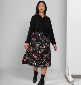 MAS Montreal Flora Skirt (O/S)
