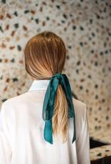Gibou Gibou - The Fall Satin Multifunctional Hair Accessory