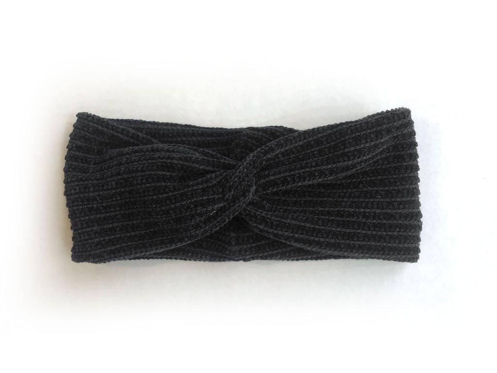 Gibou Gibou - Chenille Headband