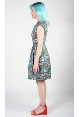 Birds of North America Birds of North America - Gallinule Dress