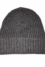 Desloups Desloups - Roll-Up Ribbed Tuque