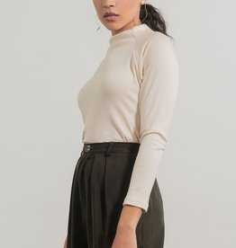 Jennifer Glasgow Marishi Raglan Top