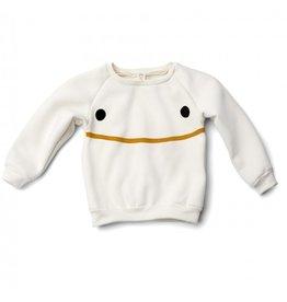Raplapla Kids Raglan Sweatshirt