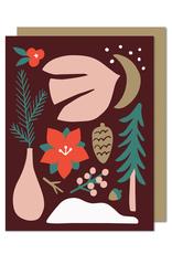 Paperole Paperole - COSY Carte de souhaits