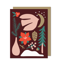 Paperole COSY Carte de souhaits