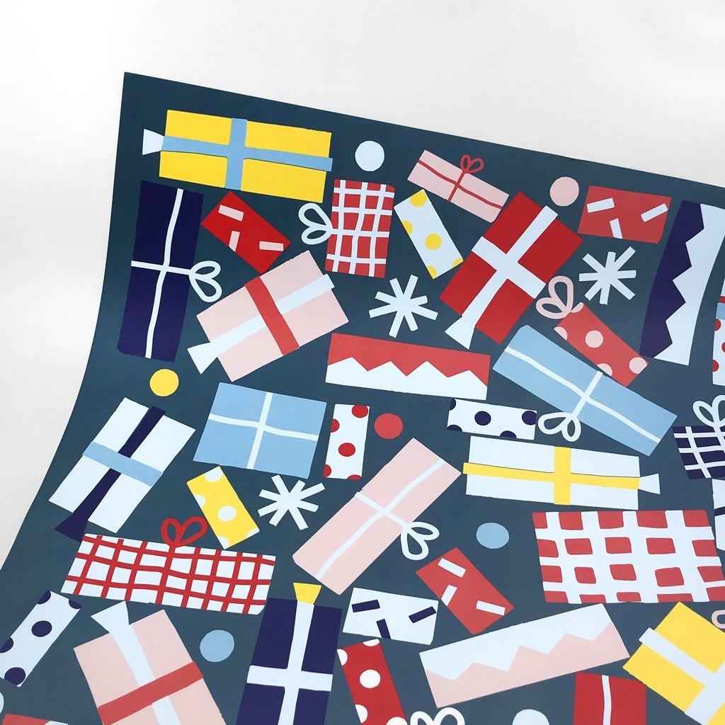 Paperole Paperole - Papier emballage, paquet de 3
