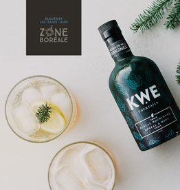 KWE Cocktails Northern Boreal Tonic