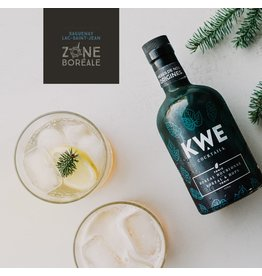 KWE Cocktails Northern Boreal Tonic