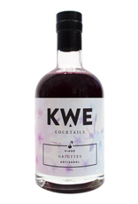 KWE Cocktails KWE Cocktails - Morello cherry Syrup
