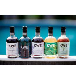 KWE Cocktails Sirop Mojito Menthe Sauvage