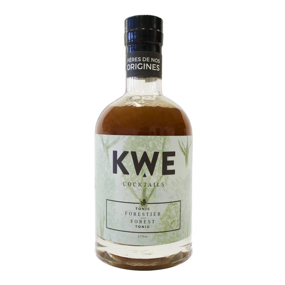 KWE Cocktails KWE Cocktails- Forestier Tonic