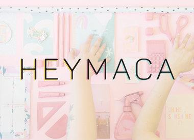 HeyMaca