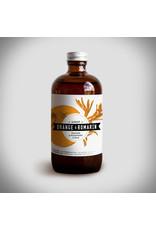 Charlatans Les Charlatans - Orange & Rosemary Syrup
