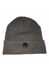 Desloups Desloups - Leather Logo Tuque