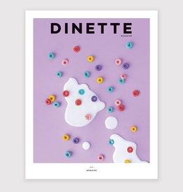 Dinette Dinette Magazine 015: Mémoire