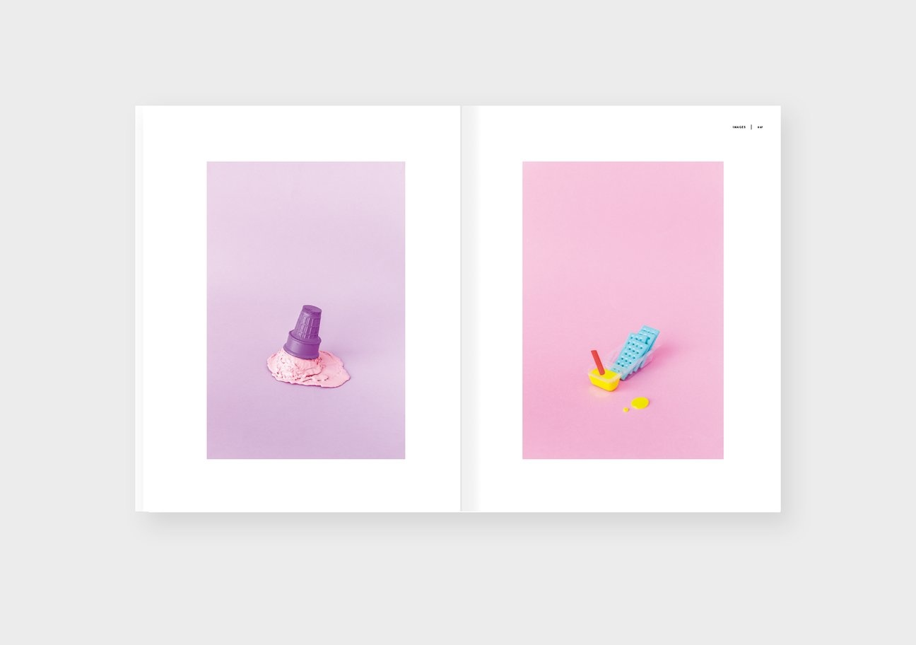 Dinette Dinette Magazine 015: Memory