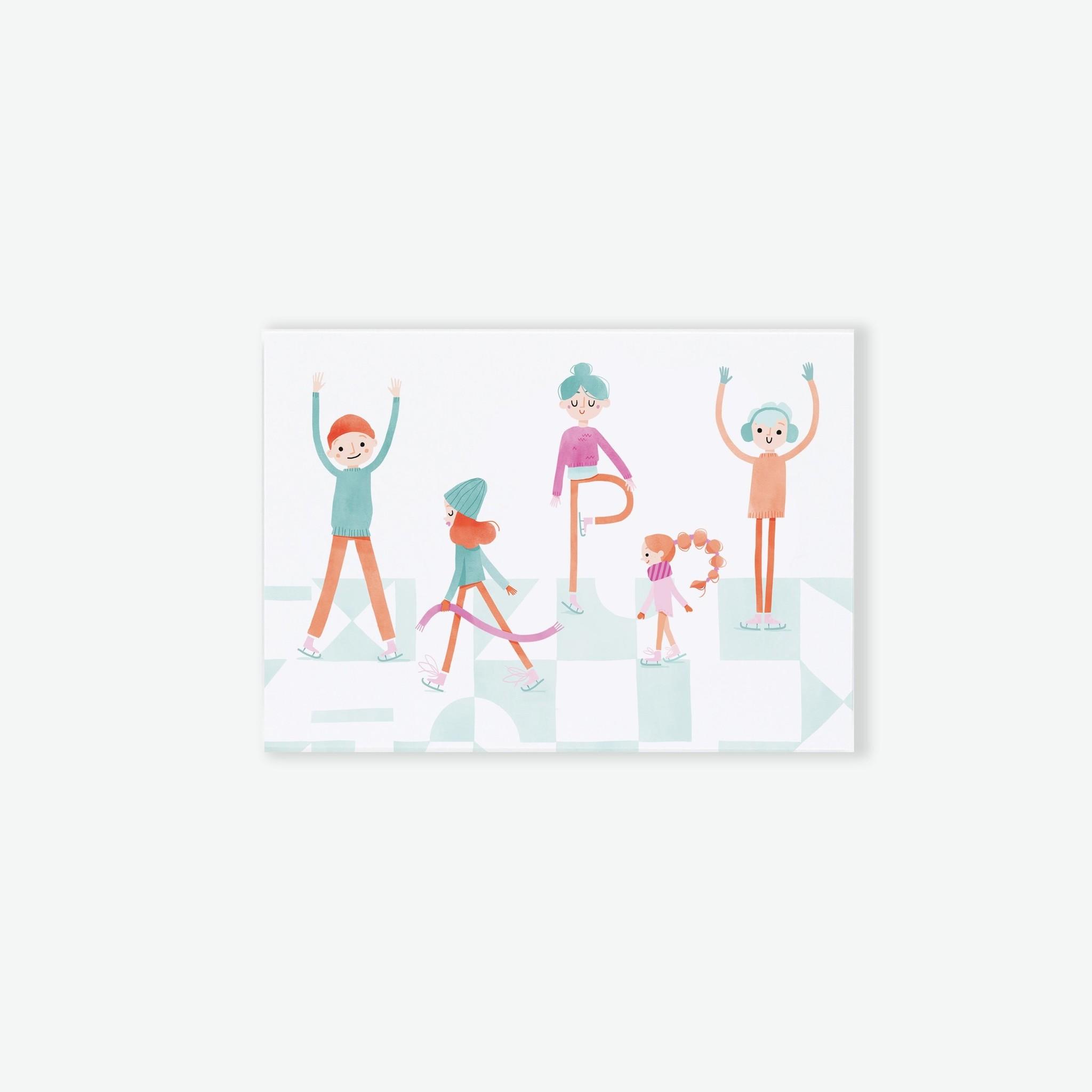 HeyMaca HeyMaca - Happy Card