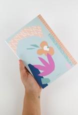 HeyMaca HeyMaca - Let's Do This Blank Notebook