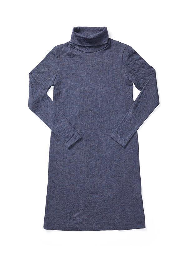 Atelier b Atelier b - Turtleneck Dress 1877w