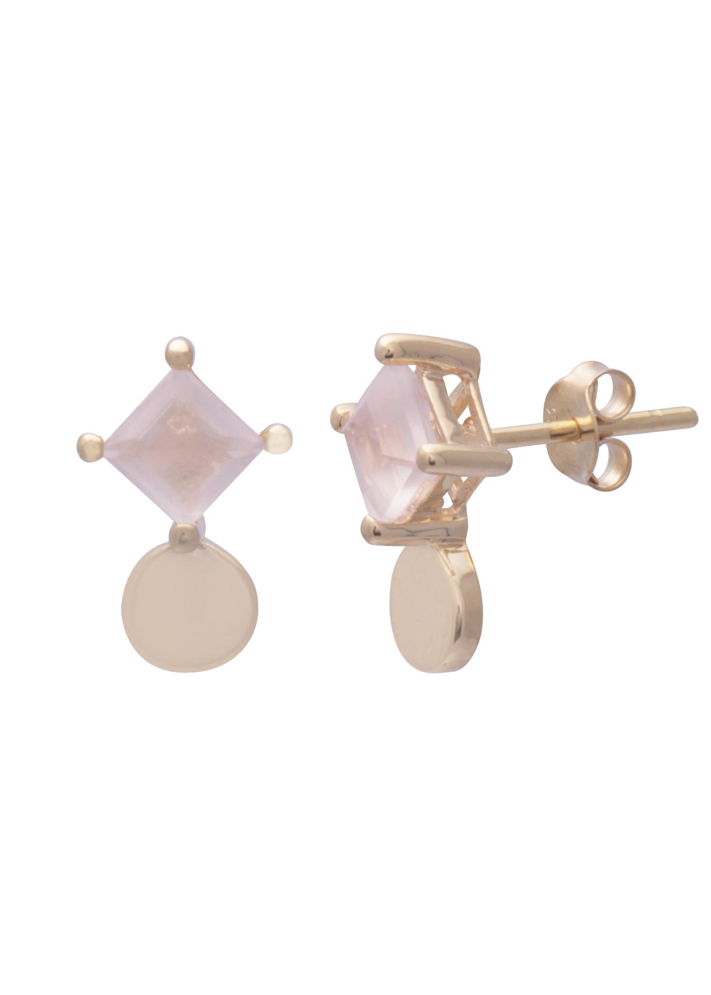 Sarah Mulder Jewelry Boucles d'oreilles Sorn