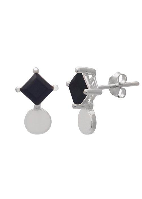 Sarah Mulder Jewelry Sorn Stud Earring