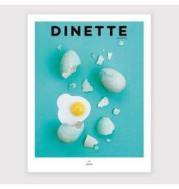 Dinette Dinette 018 Force