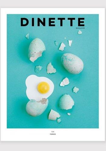 Dinette 018 Force