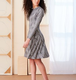 Dagg and Stacey Eugene Dress