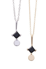 Sarah Mulder Jewelry Sorn Necklace
