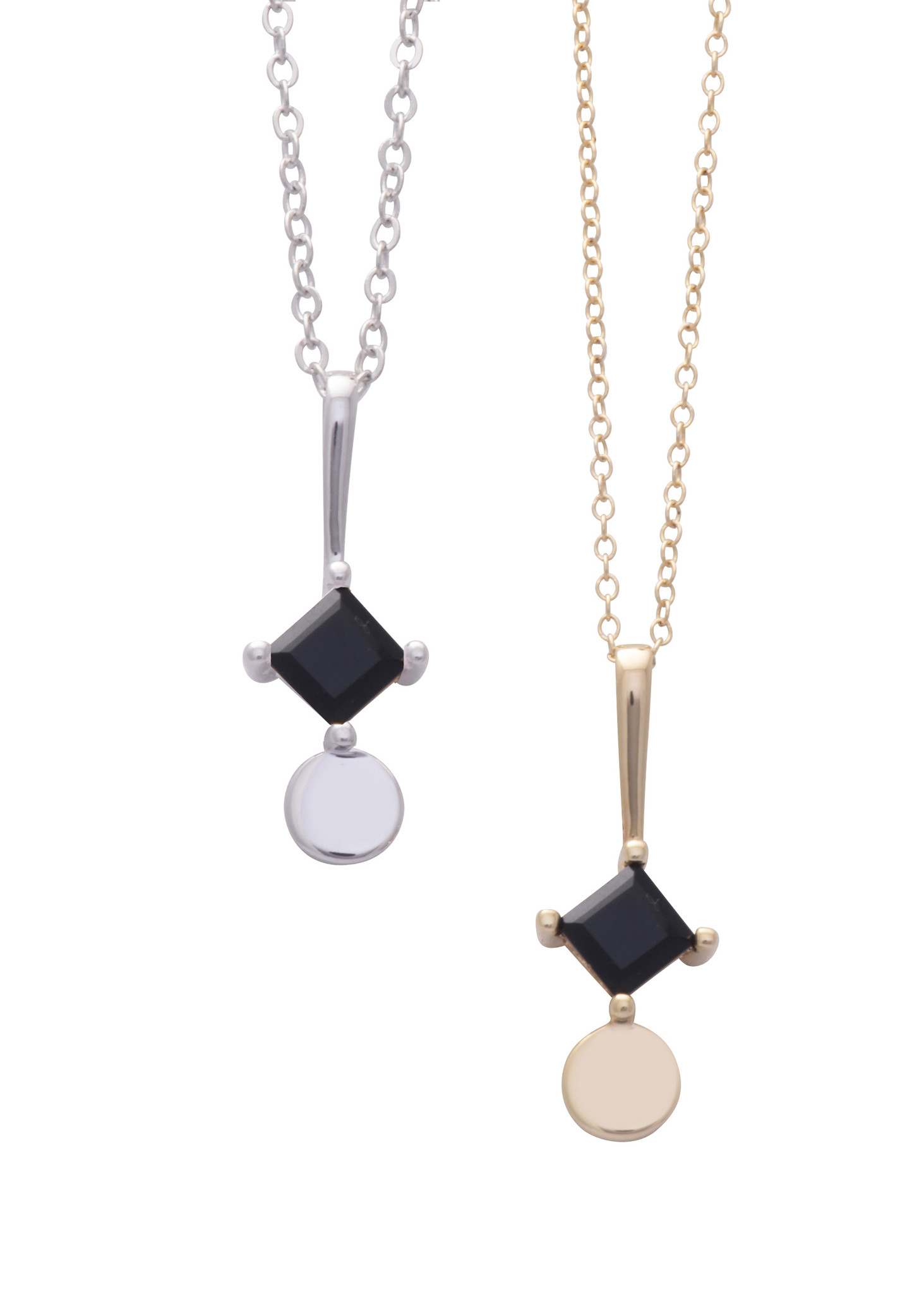 Sarah Mulder Jewelry Collier Sorn