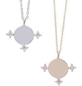 Sarah Mulder Jewelry Imperial necklace